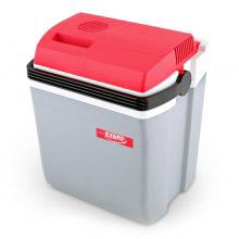 Термоэлектрический автохолодильник Ezetil E28 12V (28 литров)