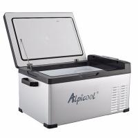 Alpicool ABS-25 - открыт