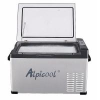 Alpicool ABS-30 черный