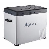 Компрессорный автохолодильник Alpicool ACS-50