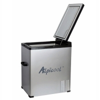 Alpicool ACS-75 - крышка