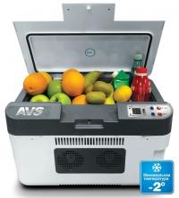 Термоэлектрический автохолодильник Smart Control CC-24WBС