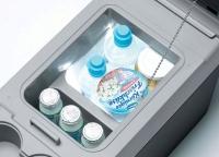 Автохолодильник Dometic CoolFreeze CDF-11 - внутри