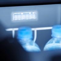 Автохолодильник Dometic CoolFreeze CFX-50 - светодиодная подсветка