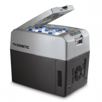 Автохолодильник Dometic TropiCool TC-21FL - крышка