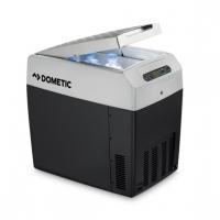 Термоэлектрический автохолодильник Dometic TropiCool TCX-21 - крышка