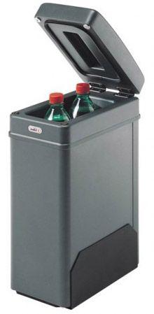 Термоэлектрический автомобильный холодильник Indel B FRIGOCAT 24 V (7 литров)