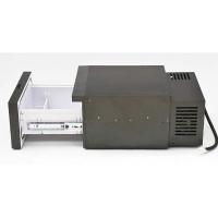 Встраиваемый компрессорный автохолодильник Indel B TB30AM DRAWER - сбоку