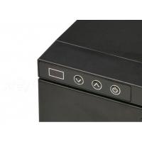 Встраиваемый компрессорный автохолодильник Indel B TB30AM DRAWER - кнопки
