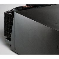 Автохолодильник Indel B TB 36 - задняя сторона