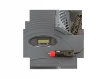 Термоэлектрический автохолодильник Ezetil E27N LCD 12V (27 литров)