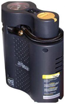 автомобильный компрессор air-man compact tour