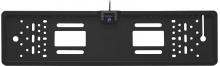 Рамка для номерного знака с камерой заднего вида PS-815