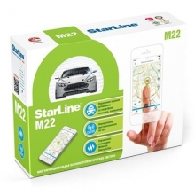 Модуль StarLine M22 CAN+LIN ST