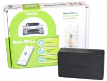 Маяк StarLine M15 ЭКО ГЛОНАСС-GPS