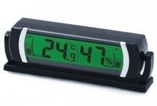 Автомобильный термометр-гидрометр AK-100