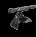 Багажник Муравей Д1 с прям. дугами для авто без рейлингов Scion xB (USA) универсал 2003-…