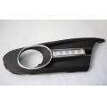 Комплект светодиодных ходовых огней VW JETTA 2012+