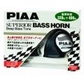 Звуковой сигнал PIAA SUPERIOR BASS HORN