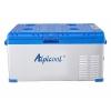 Компрессорный автохолодильник Alpicool ABS-25 (25 литров) синий