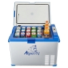 Alpicool ABS-40 - продукты