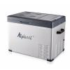 Компрессорный автохолодильник Alpicool ACS-40 (40 литров) черный