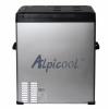 Компрессорный автохолодильник Alpicool ACS-75 (75 литров) черный