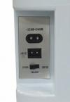 Термоэлектрический автохолодильник Smart Control CC-24WBС - разъемы