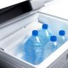 Автохолодильник Dometic CombiCool ACX 40 G - внутри