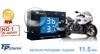 Система контроля давления в шинах для мотоциклов Carax CRX-1022-11,5