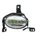 Дневные ходовые огни для Honda CR-V (2009-2012) MyDean HD054L
