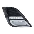 Дневные ходовые огни для Mazda 3 (2009-2013) MyDean MZ018L