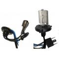 Ксеноновая лампа H4 mono 6000K