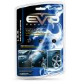Мини подсветка LED EVO (комплект 3 шт) синяя