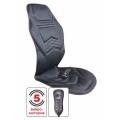 Накидка на сиденье массажная с функцией подогрева AVS MC-100