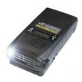 Керамический обогреватель-вентилятор салона SITITEK Termolux-200 Comfort - автономный