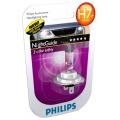 Галогенная лампа Philips H7 NightGuide 3-color safety (1шт.)