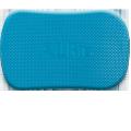 Коврик антискользящий для приборной панели ALFis (голубой)