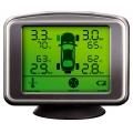 Система контроля давления в шинах TPMS 4-06 (4 внутренних датчика)