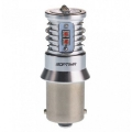 PY21W Optima Premium CREE MINI с обманкой CanBus, 12-24V, 1 лампа (желтый)