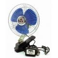 Автомобильный вентилятор 9043 (6 дюймов) 12V
