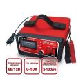 Зарядное устройство AVS Energy BT-6025 (10A) 6/12V