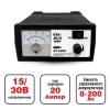 Зарядное устройство AVS Energy BT-6040 (20A) 12/24V