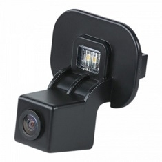 Камеры штатные