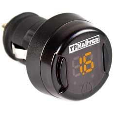 Датчики давления в шинах ParkMaster