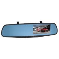 Видеорегистратор-зеркало автомобильный VRM-406FH
