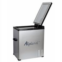 Alpicool C75 - крышка