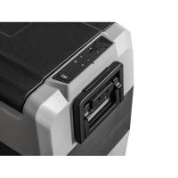 Alpicool T60 с аккумулятором - панель управления