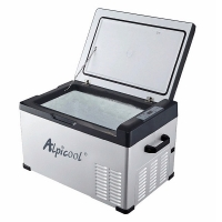 Автохолодильник Alpicool ABS-30 черный