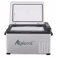 Alpicool ABS-30 черный